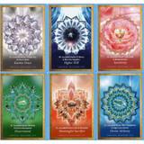 Crystal Mandala Oracle by Alana Fairchild