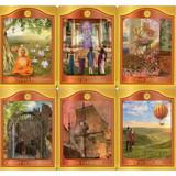 The Akashic Tarot by Sharon Anne Klingler & Sandra Anne Taylor