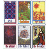 Psycards by Maggie Kneen