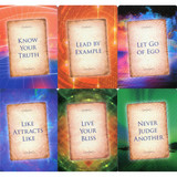 Messages From the Guides Transformation Cards by James Van Praagh