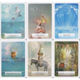 Wisdom of the Oracle Cards by Colette Baron-Reid