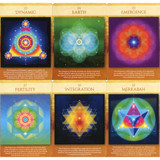 Sacred Geometry Activations Oracle