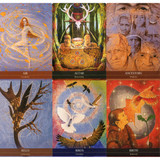 Shamanic Medicine Oracle Cards