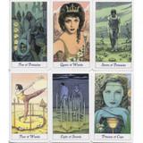 Cosmic Tarot Cards