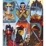 Morgan Greer Tarot Cards