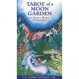 Tarot of a Moon Garden Cards