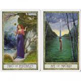 The Druid Craft Tarot Cards