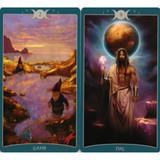 The Book of Shadows Tarot Cards (Volume 1)