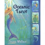 Oceanic Tarot by Jayne Wallace