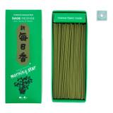 Morning Star Sage Incense