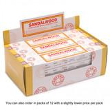 Sandalwood Hand Rolled Masala Incense Sticks