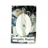 Angelic Realm Pendant (with Sterling Silver)