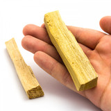 Palo Santo Wood Sticks (Holy Wood)