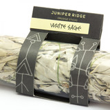 Californian White Sage Smudge stick (8 Inches Approx - Premium Quality)