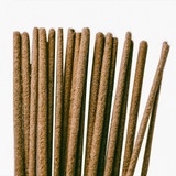 Sweetgrass Incense Sticks (Wild Harvested Incense)