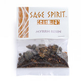Myrrh Resin (1 oz / 28 grams)