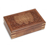 Butterfly Tarot / Oracle Card Box