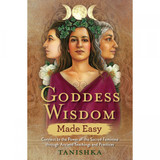 Goddess Wisdom Made Easy by Tanishka