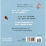 The Little Pocket Book of Happiness by Lois Blyth