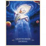 Lightworker Journal by Alana Fairchild