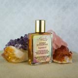 Amber & Sandalwood Kuumba Made Fragrance Oil