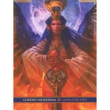 Goddess Isis Journal by Alana Fairchild