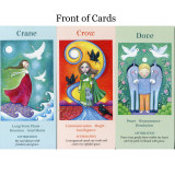Wings of Wisdom Cards by Alana Fairchild