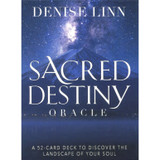 Sacred Destiny Oracle by Denise Linn
