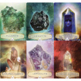 The Crystal Spirits Oracle by Colette Baron-Reid