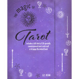 The Magic of Tarot by Liz Dean
