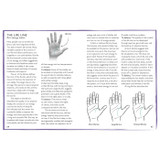 Be Your Own Palm Reader by Heather Roan Robbins