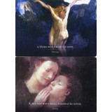 Kahlil Gibran's The Prophet Oracle Cards