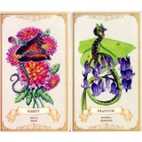 Enchanted Blossoms Oracle Cards by Carla Morrow