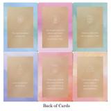 The Healing Mantra Oracle Deck by Matt Kahn