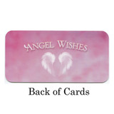 Angel Wishes Mini Cards by Debbie Malone