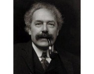 Bio of Arthur Edward Waite (A E Waite) - Author of the Rider Waite Tarot