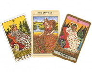 The Meaning of the Empress Tarot Card with Video