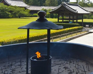The History of Japanese Incense