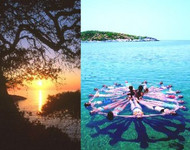 Holistic Holidays - A tutor's view of Skyros & other Retreats