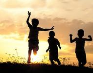 Psychic Children & Angel Children - Is your child Psychic?