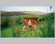 Skye Peace Sound Chamber from Vision of Joseph Rael