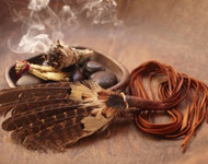 The Power of Smudging - How to Smudge