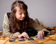 How to Conduct a Tarot Reading - Some tips for Beginners