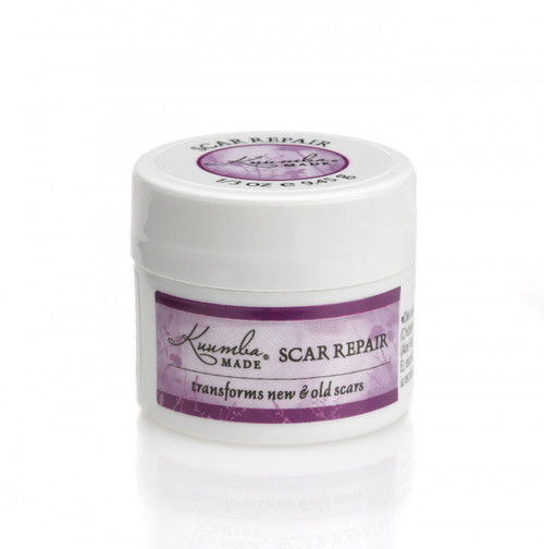 Kuumba Made Organic Scar Care Salve