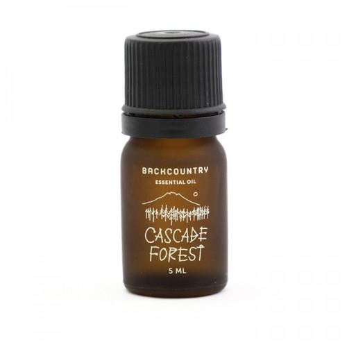 Cascade Forest Essential Oil (USA) 5ml