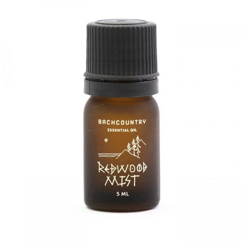 Redwood Mist Essential Oil (USA) 5ml