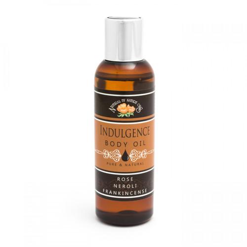 Indulgence Massage & Body Oil (100ml)