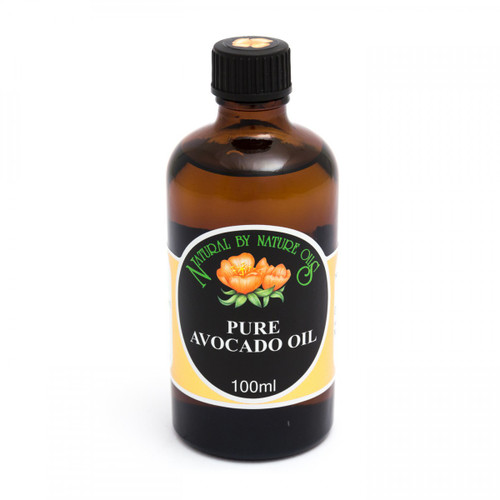 Pure Avocado Carrier Oil (100ml)