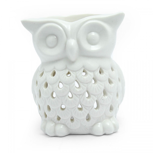 White Owl Oil Burner