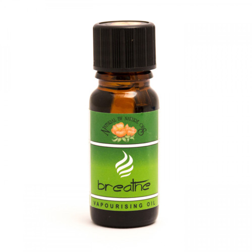Breathe Vapourising Oil (10ml)